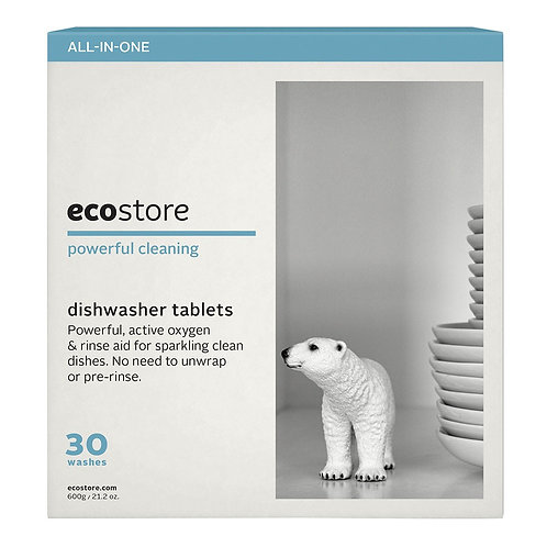 Eco Store Dishwasher Tablets 50