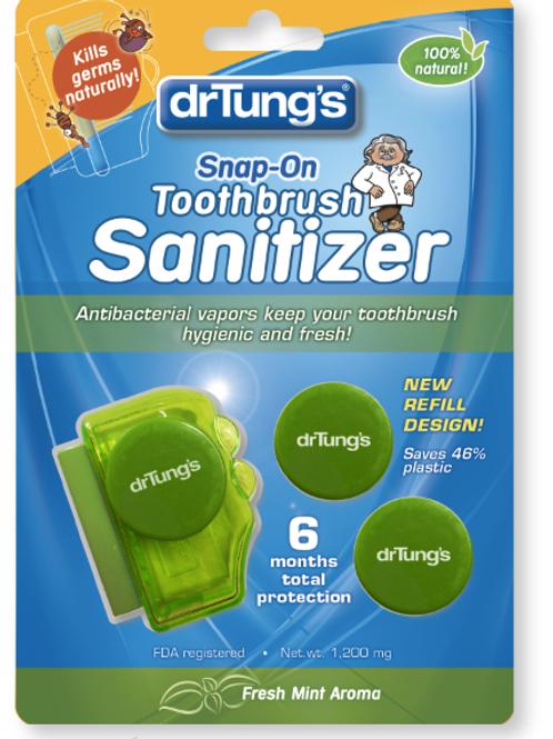 Dr Tung Toothbrush Sanitizer