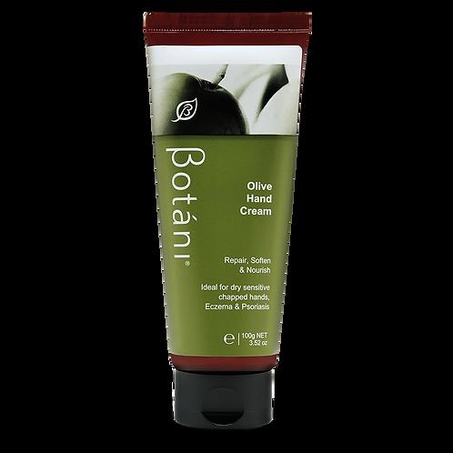 Botani Olive Hand & Body Cream