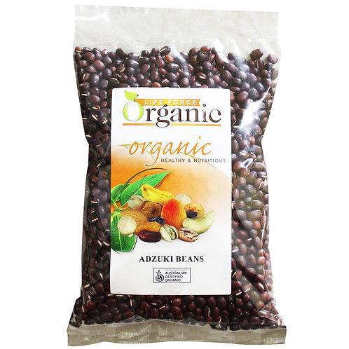 Adzuki Beans 500g