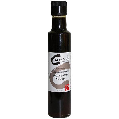 Worcester Sauce 250ml