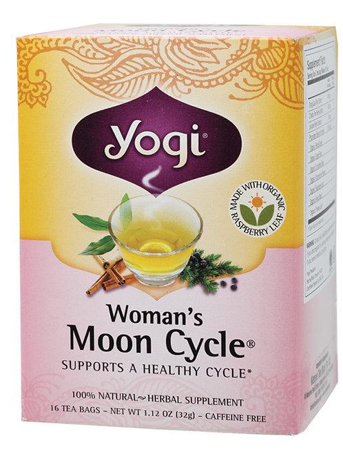 Yogi Tea Moon Cycle