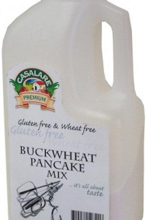 Casalare Buckwheat Pancake Mix 300g