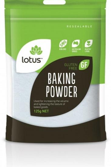 Baking powder 125g