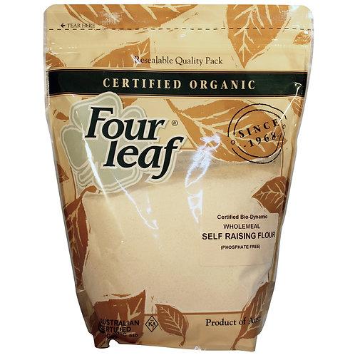Wholemeal S/R Flour 5kg