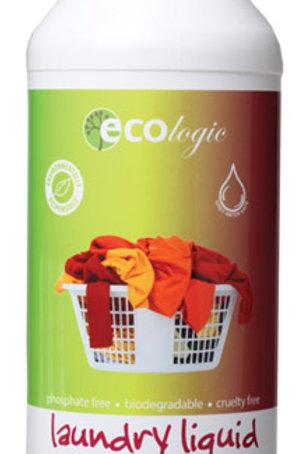 Ecologic Laundry Liquid 1L