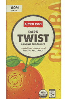 Alter Eco Dark Twist