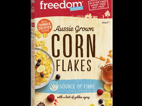Freedom Corn Flakes 260g