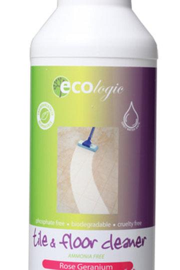 Ecologic Tile & Floor Cleaner 1L