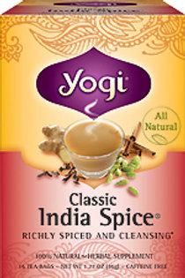 Yogi Tea India Spice
