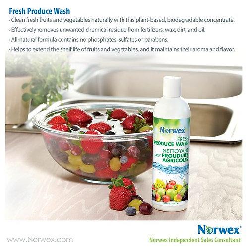Norwex Fresh Produce Wash