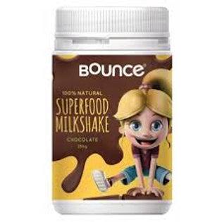 BOUNCE Chocolate Kids Shake 250g