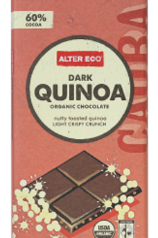 Alter Eco Dark Quinoa