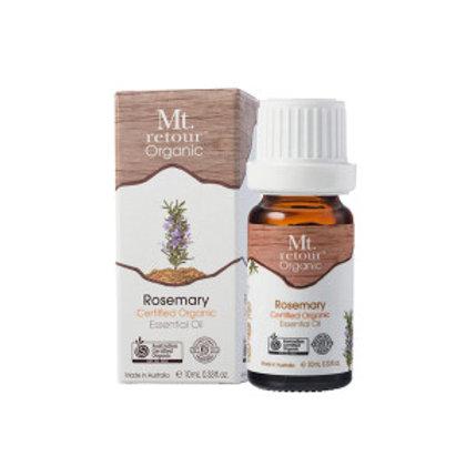 Mt Retour Rosemary 100% Essential Oil 10ML
