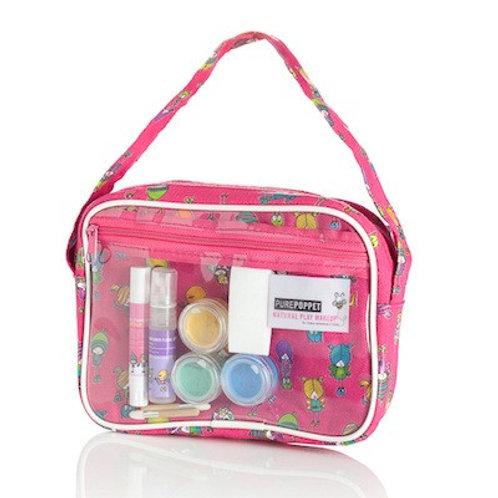 Pure Poppet Makeup Bag