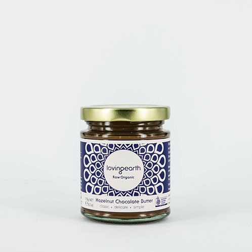 Lovig Earth Hazelnut Butter 175g