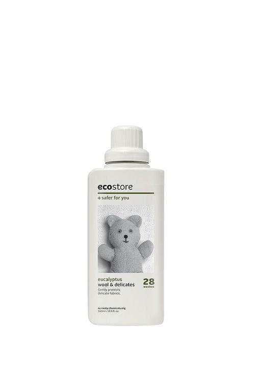 Eco Store Eucalyptus Delicates Wool Wash 500ml