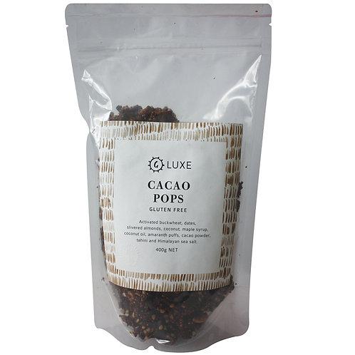 Cacao pops 1.5kg