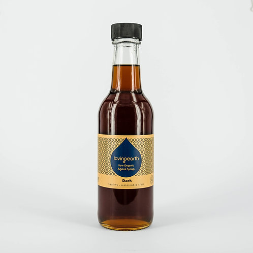Loving Earth Agave Syrup 250ml