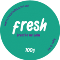 Coco Bubs Fresh 100g