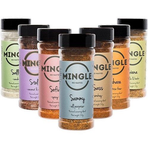 Mingle Spices 120g
