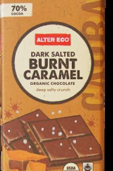 Alter Eco Dark Burnt Caramel