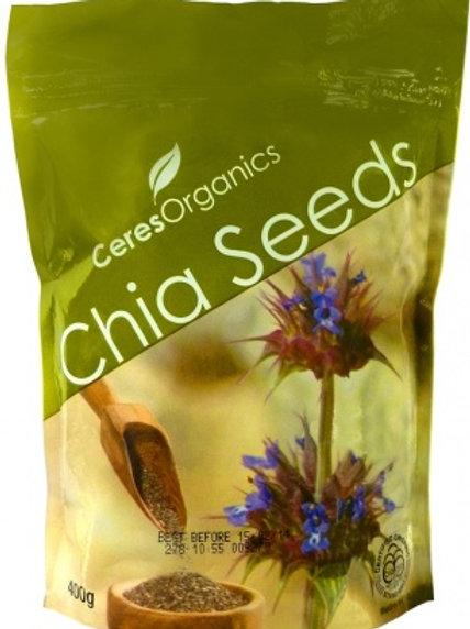 Chia Seeds 400g