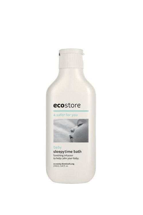 Eco Store Sleepy Time Bath 200ml