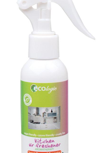 Ecologic Kitchen Air Freshener Sweet Orange 125ml