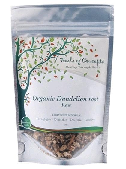 Healing Concepts Looseleaf Dandelion Root