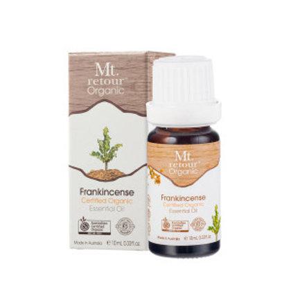 Mt Retour Frankincense 100% Essential Oil 10ML