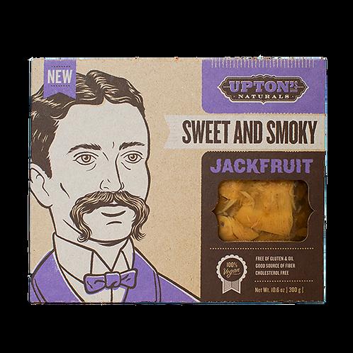 UPTON'S NATURALS Sweet & Smoky Jackfruit