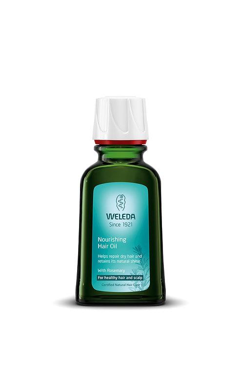 Weleda Hair Oil / Hair Tonic