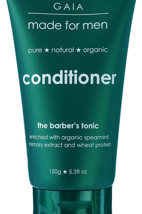 Gaia Mens Shampoo / Conditioner
