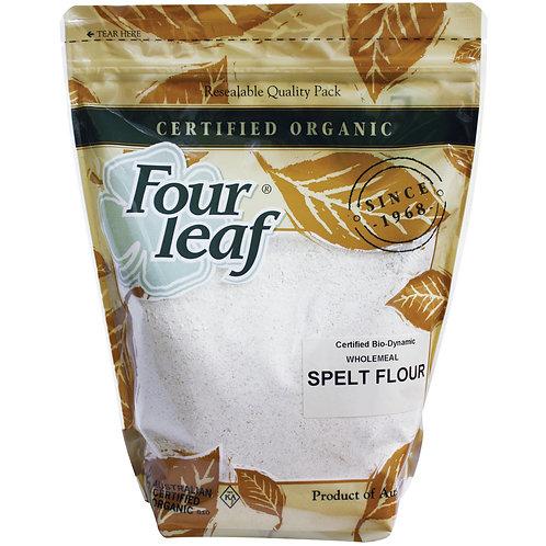 Wholemeal Spelt Flour 5kg