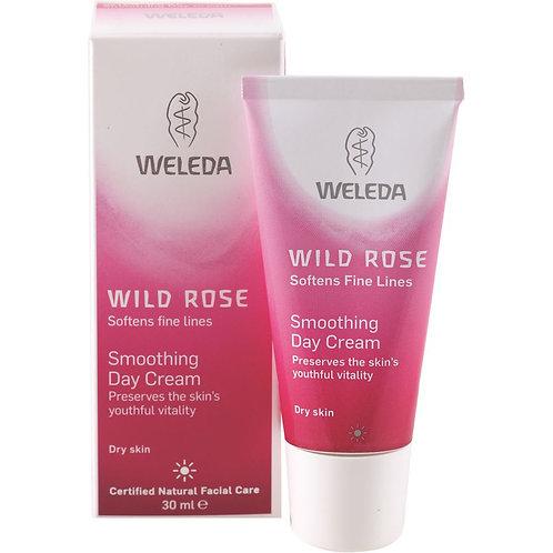 Weleda Wild Rose Smoothing Day Cream