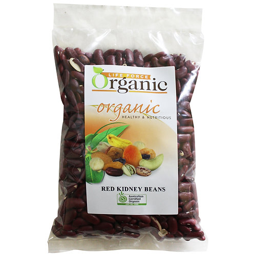 dried Kidney Beans 500g
