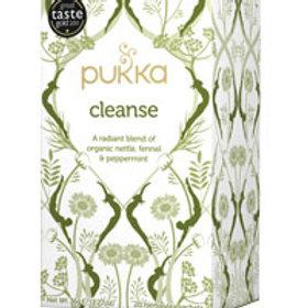 Pukka Cleanse Green Tea
