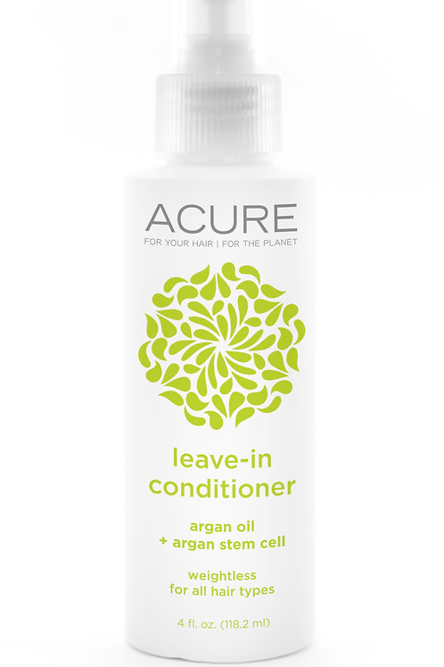 Acure Leave in Conditioner 118ml