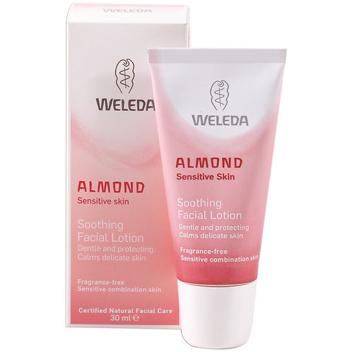 Weleda Almond Sensitive Soothing Facial Lotion 30ml