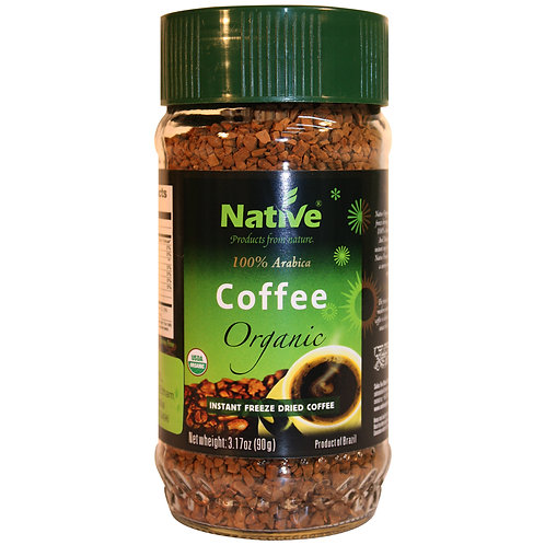 Native instant coffee 90gm