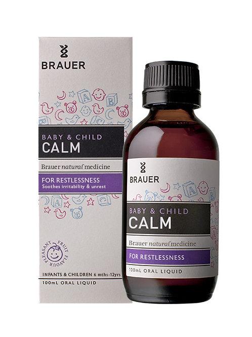 Brauer Baby & Children Calm 100ml