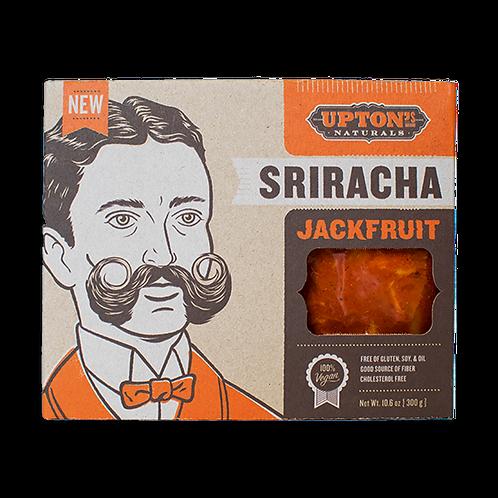 UPTON'S NATURALS Sriracha Jackfruit