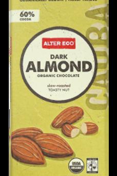 Alter Eco Dark Almond