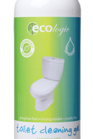 Ecologic Toilet Cleaner Pine & Lemon 500ml