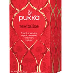Pukka Tea Revitalise