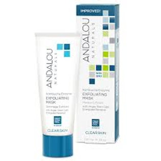 ANDALOU NATURALS Enzyme Exfoliating Mask 53ml