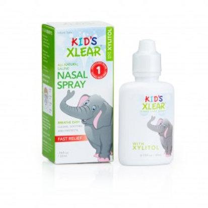 Xlear nasal spray for kids 22ml