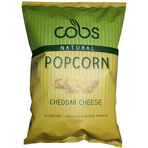 Cobs G/F Cheedar Cheese 100gm