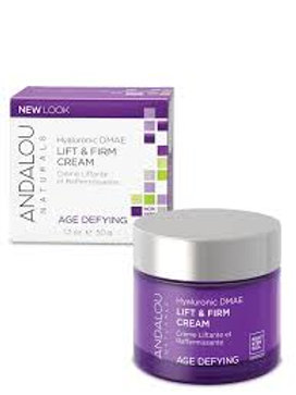 Andalou Lift & Firm serum 50ml